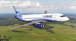 Interjet suma dos aviones a su flota