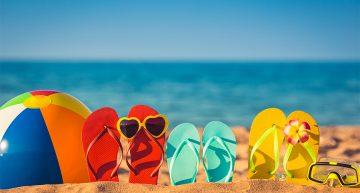 Cómo evitar enfermedades de verano