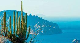 Bahía de Loreto, paraíso entre montañas