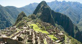 Perú dedicado al turismo