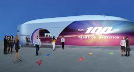 100 años de Boeing