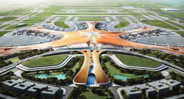 Aeropuertos sustentables de ASA