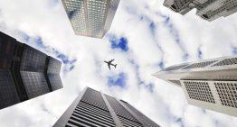 Como nombran las aerolíneas a sus aviones