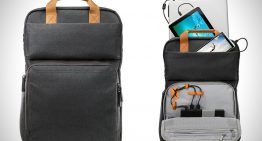 Powerup Backpack de HP