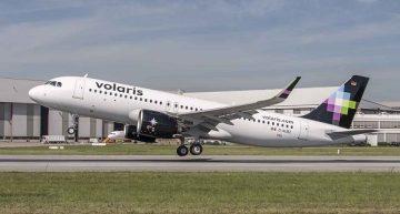 Volaris, la primera aerolínea norteamericana en operar un A320neo