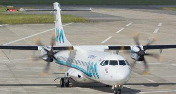 Aeromar en busca de nuevas rutas