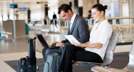 Tips para facilitar trámites en el aeropuerto