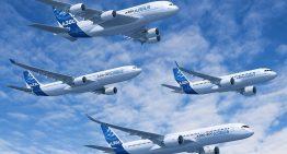 Familia Airbus