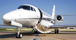 Aviación privada en México