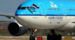 Biocombustible para aviación