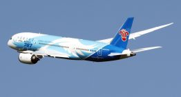 Octubre es el mejor mes en ventas del Boeing 787