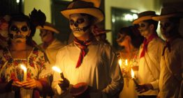 Los mejores destinos en México para celebrar día de muertos