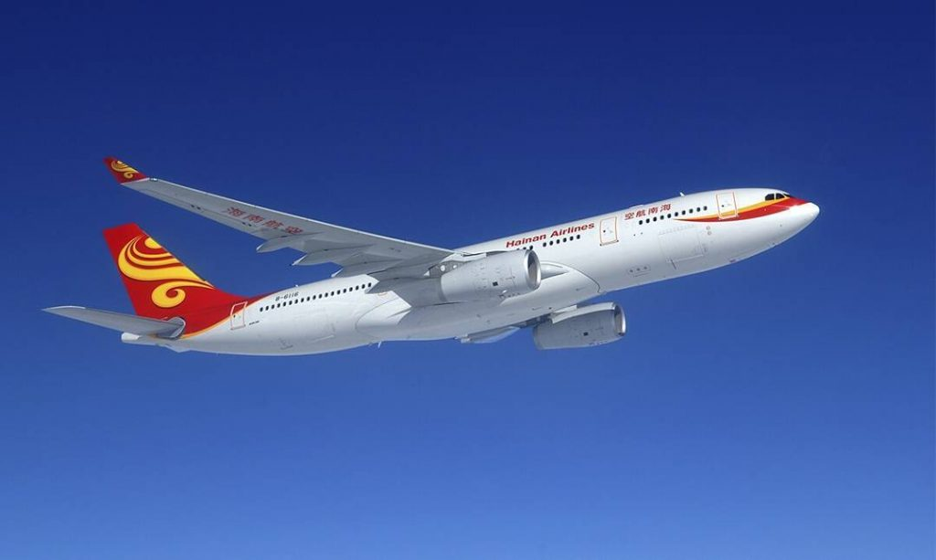 hainan_airlines