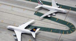 Los aviones comerciales más grandes del mundo