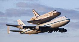 Aeronaves de carga colosales que debes conocer