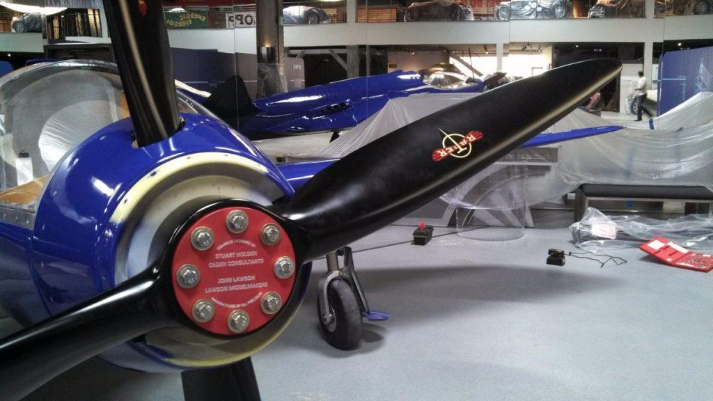 bugatti-100p-replica
