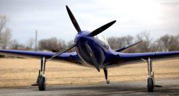 La aeronave Bugatti 100P está de vuelta