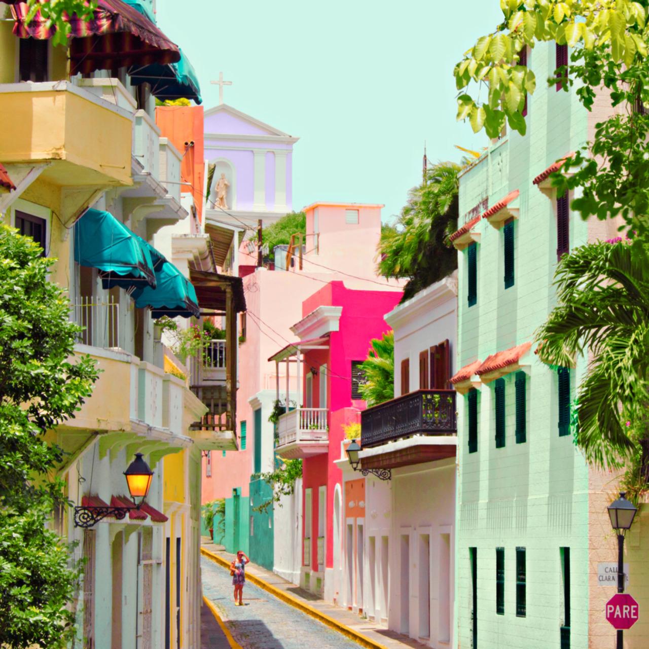 Los mejores destinos para volar en diciembre jet news - Volar a puerto rico ...