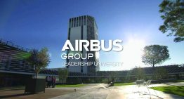Airbus Group inaugura Universidad en Toulouse