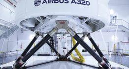 Airbus abre centro de capacitación en México