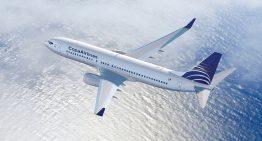 Copa Airlines celebra 25 años de volar a México