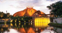Regresa Cirque du Soleil a la Riviera Maya