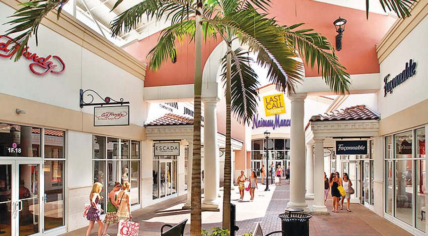Orland Premium Outlets