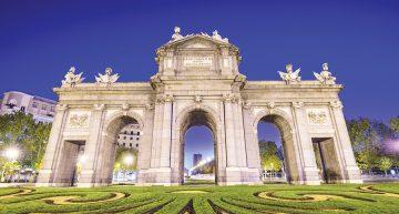 Por los rincones de Madrid