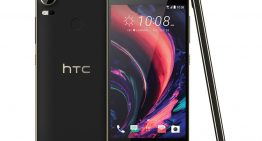 HTC presenta el nuevo Desire 10