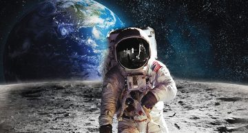 Se consolida México en la comunidad espacial