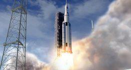 Barack Obama se comprometió a enviar gente a Marte
