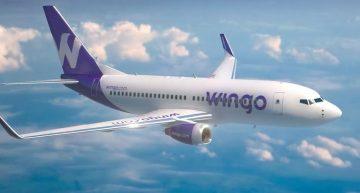 Wingo conectará a México con Colombia