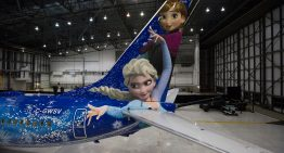 Aviones girly