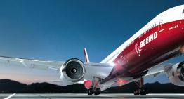 Boeing se dirige a México y Argentina para ventas de fuselaje ancho