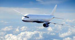 ¿Por qué los aviones se pintan de blanco?