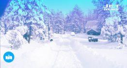 6 lugares para ver nieve en México