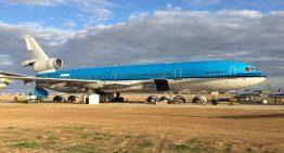 Los mejores cementerios de aviones del mundo