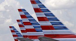 Principales aerolíneas de Estados Unidos