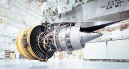 Funciones de la turbina de un avión