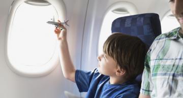 10 consejos para planear un viaje con niños
