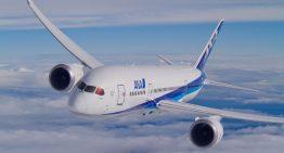 ANA operará vuelos directos entre México y Japón