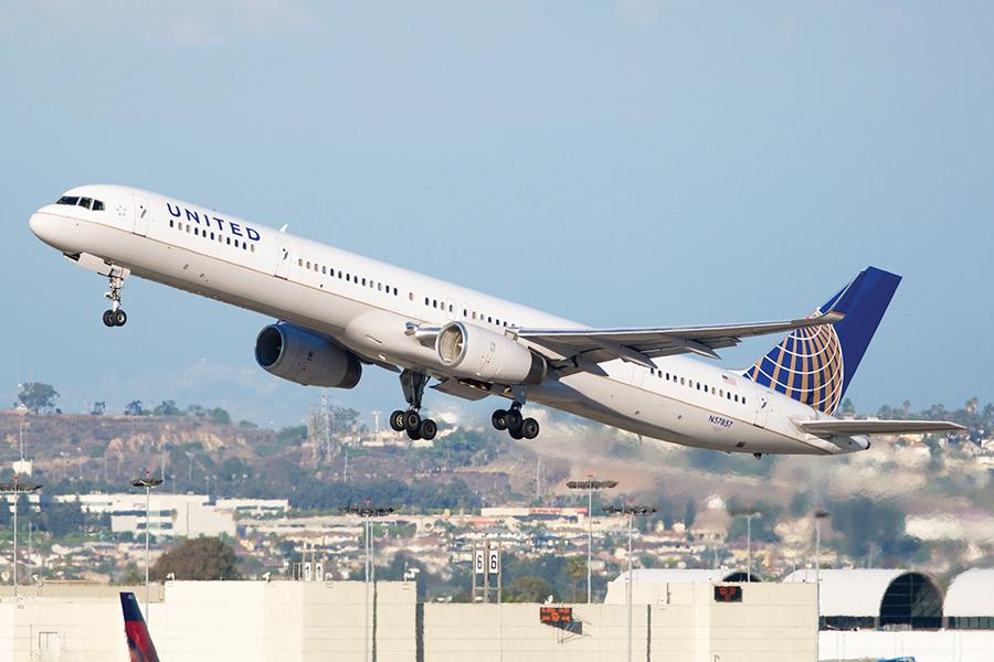 Aeromar y United fortalecen relación
