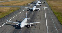 Airbus eligió a los 50 equipos preseleccionados del concurso mundial Fly Your Ideas