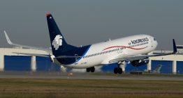 Principales aerolíneas de carga mexicanas