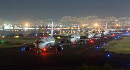 Guía de aeropuertos mexicanos