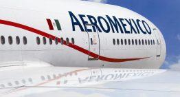 Aeroméxico es la segunda aerolínea más puntual de Latinoamérica
