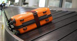 Como evitar robos de equipaje en el aeropuerto