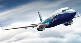 Boeing, ¡Todo el apoyo a México!