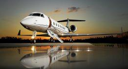Los mejores aviones privados del mundo