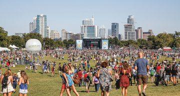 Austin, la capital de la música